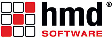 Logo: Logo HMD Software